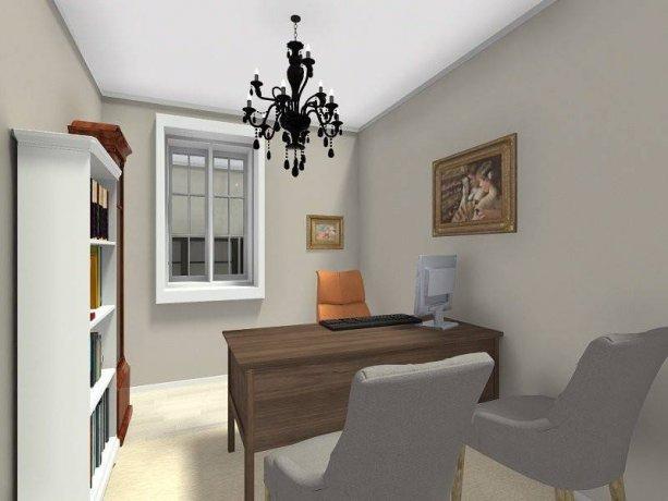 Foto 5 di Appartamento via Montebello, Pinerolo