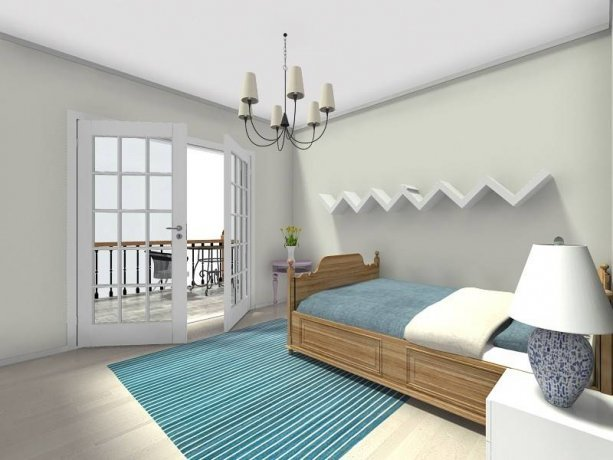 Foto 7 di Appartamento via Montebello, Pinerolo