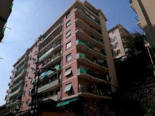 Foto 1 di Bilocale Via del Lagaccio, Genova (zona Principe)
