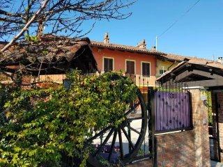 Foto 1 di Villa Case Sparse, Canale