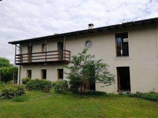 Foto 1 di Villa  Campiglione Fenile