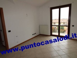 Foto 1 di Attico / Mansarda via Lodi, Borgo San Giovanni
