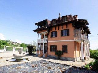 Foto 1 di Villa via Michele Enrici 1, Roccavione