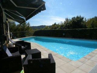 Foto 1 di Villa strada Cordova, Castiglione Torinese