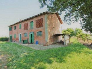 Foto 1 di Rustico / Casale via Emilia Ponente, Castel San Pietro Terme