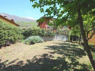 Foto 1 di Trilocale via Montiglie, Settimo Vittone