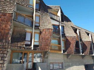 Foto 1 di Trilocale Condominio Gran Gorraz G1, frazione Pila, Gressan