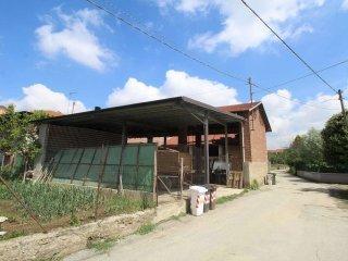 Foto 1 di Rustico / Casale via SESSANTI, frazione Tetti Di Rivoli, Rivoli