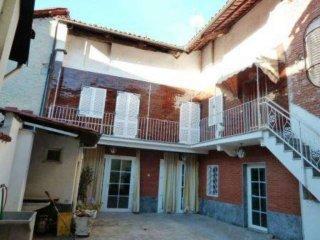 Foto 1 di Appartamento via Carlo Vigna, San Giorgio Canavese
