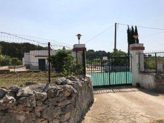 Foto 1 di Villa strada Monti del Duca Zona, Martina Franca