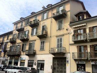 Foto 1 di Trilocale Corso Casale, Torino (zona Centro)
