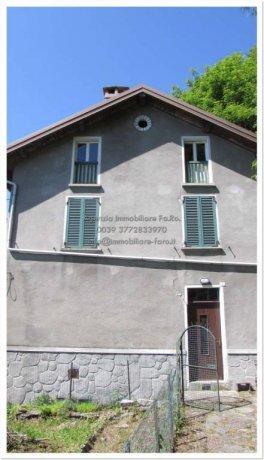 Foto 11 di Villa contrada San Mauro, frazione Trarego, Trarego Viggiona