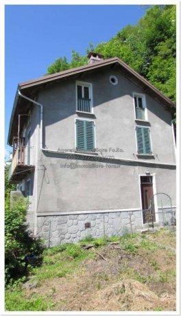 Foto 13 di Villa contrada San Mauro, frazione Trarego, Trarego Viggiona