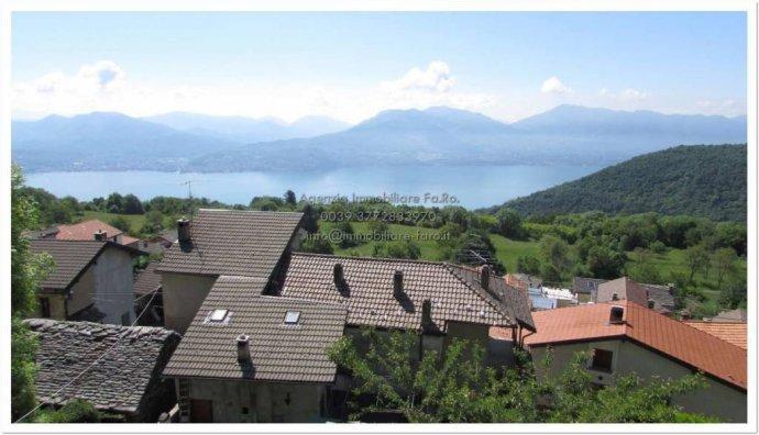 Foto 16 di Villa contrada San Mauro, frazione Trarego, Trarego Viggiona