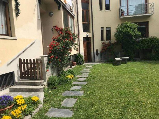 Foto 11 di Trilocale Rue de l'Archet, Aosta