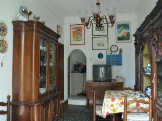 Foto 1 di Trilocale via Fessia, Genova (zona San Fruttuoso)