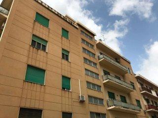Foto 1 di Appartamento via Demetrio Tripepi, Reggio Calabria