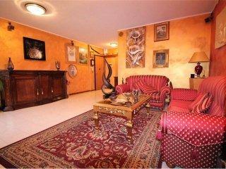 Foto 1 di Quadrilocale via Guicciardini, 13, Venaria Reale