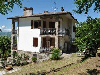 Foto 1 di Quadrilocale frazione Ripoli, San Benedetto Val Di Sambro