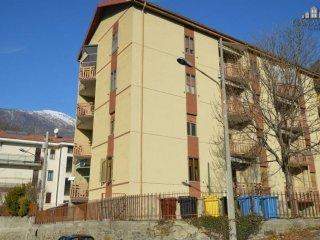 Foto 1 di Appartamento via Pilot, Pont Canavese