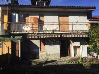 Foto 1 di Rustico / Casale via Vigone, Pinerolo