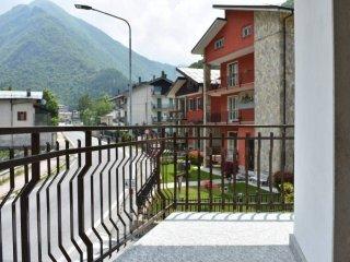 Foto 1 di Trilocale strada Statale del Colle di Tenda, Vernante