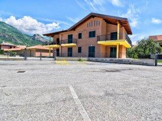 Foto 1 di Trilocale via Giacomo Leopardi 14/d, Condove
