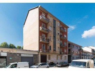 Foto 1 di Appartamento via Druento, 11, Torino (zona Lucento, Vallette)