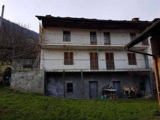 Foto 1 di Rustico / Casale Borgata Savoia, 8, San Germano Chisone
