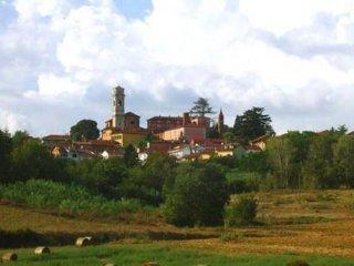 Foto 1 di Rustico / Casale via Giardinetto 20, frazione Giardinetto, Castelletto Monferrato