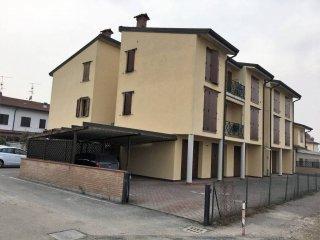 Foto 1 di Bilocale via Leonida Zarri, Molinella