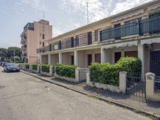 Foto 1 di Villetta a schiera via Monte Caldaro 9, frazione Lido Degli Scacchi, Comacchio