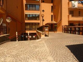 Foto 1 di Appartamento via trieste, Carsoli