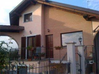 Foto 1 di Villa strada DEI PAGLIERI , 13 B, Pinerolo