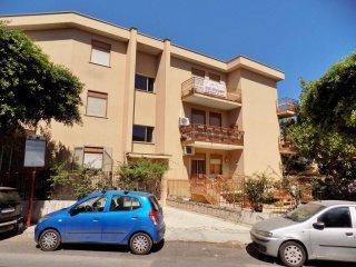 Foto 1 di Quadrilocale via Altofonte 97, Palermo