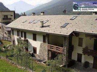 Foto 1 di Attico / Mansarda via Gironda 5, frazione Beaulard, Oulx