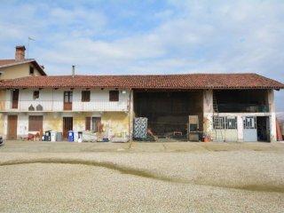 Foto 1 di Rustico / Casale via Gaidi, frazione Tuninetti, Carmagnola