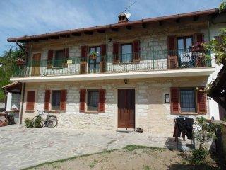 Foto 1 di Villa via Roma,  Cerrina Monferrato