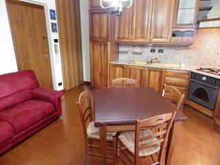 Foto 1 di Bilocale Via Goito 54, Grugliasco