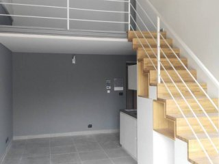 Foto 1 di Loft / Open space via Barletta 109/32, Torino (zona Santa Rita)