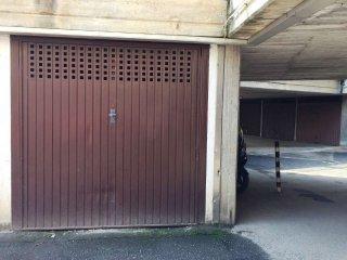 Foto 1 di Box / Garage via Collegno 25, Alpignano