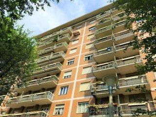 Foto 1 di Quadrilocale corso Trapani 107, Torino (zona Parella, Pozzo Strada)