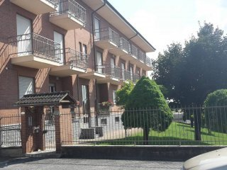 Foto 1 di Trilocale via Torino 171/a, Carmagnola