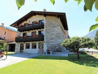 Foto 1 di Villa Frazione La Cort, Gressan