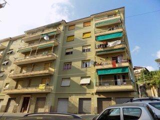 Foto 1 di Trilocale via Circonvallazione, Campomorone