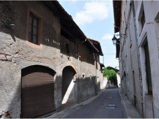 Foto 1 di Villetta a schiera via Cavour, 25,  Caravino