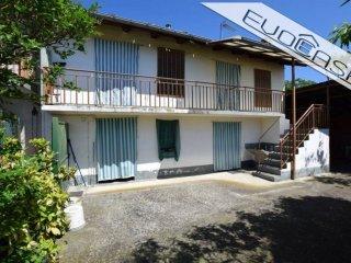 Foto 1 di Rustico / Casale via Giaire 9, frazione Campiglione,  Campiglione Fenile