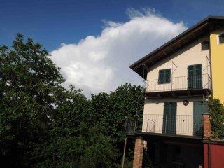 Foto 1 di Quadrilocale Regione Priora, frazione Vernone, Marentino