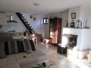 Foto 1 di Villa Via Rivoira 34, frazione Morra Del Villar, Villar San Costanzo