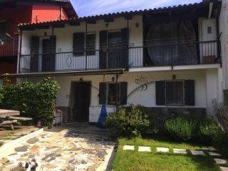 Foto 1 di Villa via Lombarda 20, San Secondo Di Pinerolo